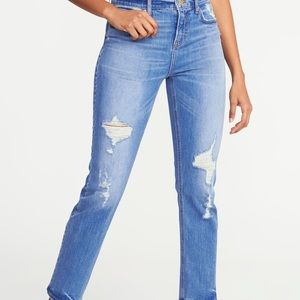 Perfect straight a.k.a Power Jeans